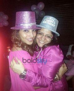 Bipasha Birthday Celebration