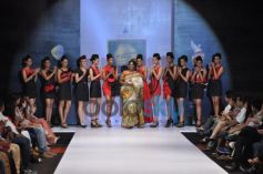Vidya Vivek-Chisel collection at BPBFW 10th edition