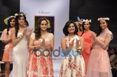 Soiree Couture by Disha & Menaka at BPBFW 10th edition