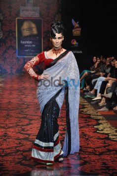 Ramesh Dembla collection at BPBFW 10th edition