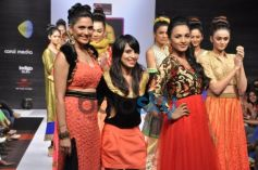 Shloka Sudhakar collection BPBFW 10th edition
