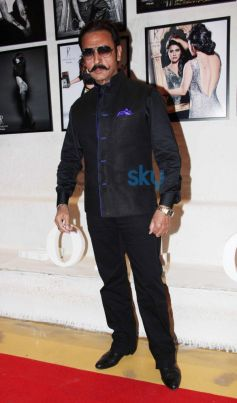 Bollywood actors at Dabboo Ratnani's Calendar 2014 Launch