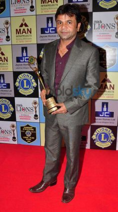 Celebs stunning look at Lion Gold Awards