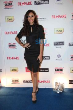 Celebs stuns at Filmfare Awards Nominations Party 2014