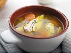 Chinese Medicinal Soup
