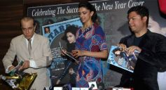 Deepika Padukone looks Gorgeous at Stardust magazine launch