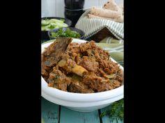 Delicious Bhuna Gosht Recipe