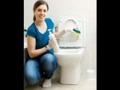 Easy Tips For Cleaning Your Commode