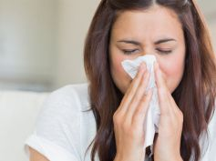 Fight sinusitis