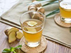 Health Benefits of Ginger Juice