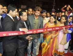 Hrithik Roshan Inaugurates Joyalukkas Jewellery Showroom