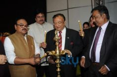 Iinaugration of India International Trade & Tourism Exhibition 2014
