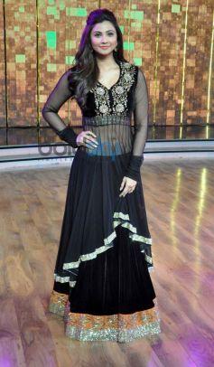 Jai Ho Film Promotion at Dance India Dance stage