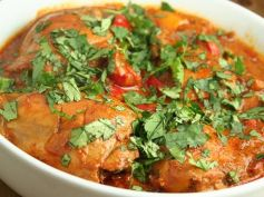 Jeera Chicken Curry Recipe