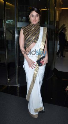 Kareena Kapoor Khan stuns at launch