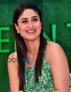 Kareena Kapoor stuns at Tetley Green Tea Launch event