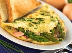 Masala Omelette Recipe For Breakfast