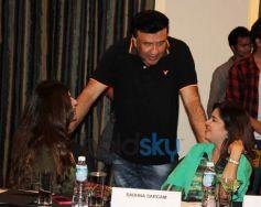 Mirchi Music Awards Press Meet