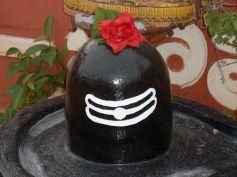 Monday: Lord Shiva