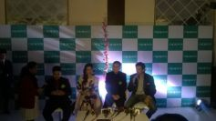 OPPO mobile launch press conference