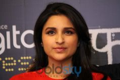 Parineeti Chopra at Hasee Toh Phase mobile app launch