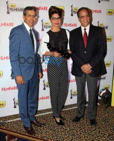 Priyanka Chopra Looks stunning At 59th Filmfare Awards PC
