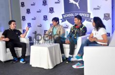PUMA launches a one of a kind Relay Running Property for Students
