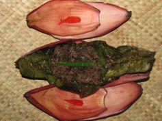 Pushpita Banana Blossom Curry