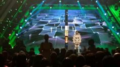 Ranbir Kapoor dance perfornance at Filmfare 2014
