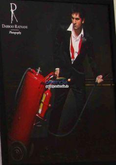 Ranbir Kapoor in Dabboo Ratnani Calendar 2014
