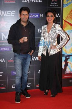 Richa Chadda stuns during GiMA Awards 2014