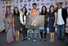 Riteish Deshmukh launch Zee Talkies Calender