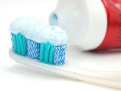 Sensitivity Toothpaste