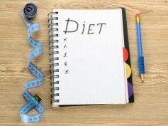 Set A Diet