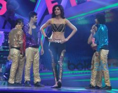 Shilpa Shetty Kundra stuns at Nach Balliye Grand Finale