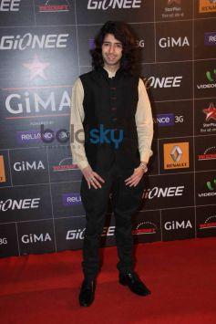 Stylish celebs at GiMA Awards 2014