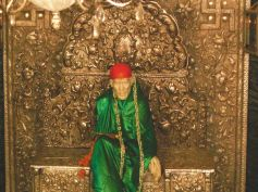 The Miracles Of Shirdi Sai Baba