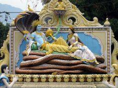 Thursday: Lord Vishnu