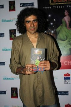Imtiaz Ali at Tisca Chopra's ACTING SMART book launch