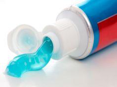 Toothpaste as Medicine