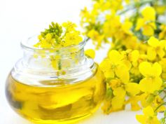 Use Healthy Oils For Cooking