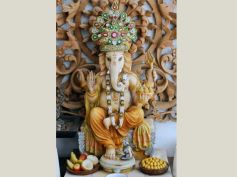 Wednesday: Lord Ganesha