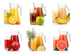 Which is Healthier Fruit Juice Or Fruits