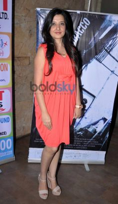 Amy Billimoria at PGF Expressions
