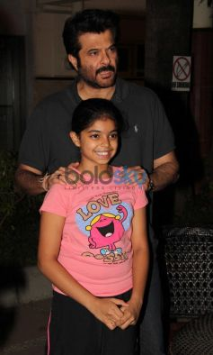 Anil Kapoor during launch of book Sagar Movietone