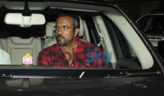 Apporva Lakhia at Gunday Special Screening
