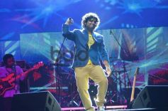 Arijit Singh Performs At Temptation Reloaded 2014