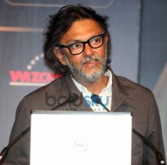 Rakesh Omprakash Mehra at IIFA press conference