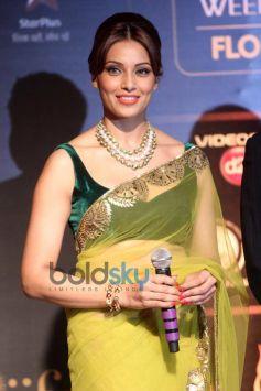 Bipasha Basu at IIFA press conference