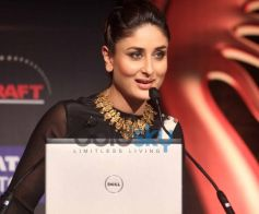 Kareena Kapoor Khan during IIFA press conference